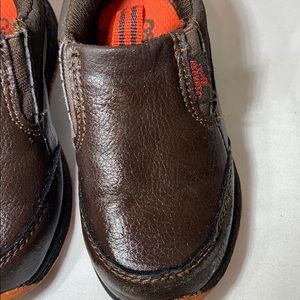 OshKosh B'gosh Shoes - OshKosh Loafers & Slip-on boys toddles, brown, 6M